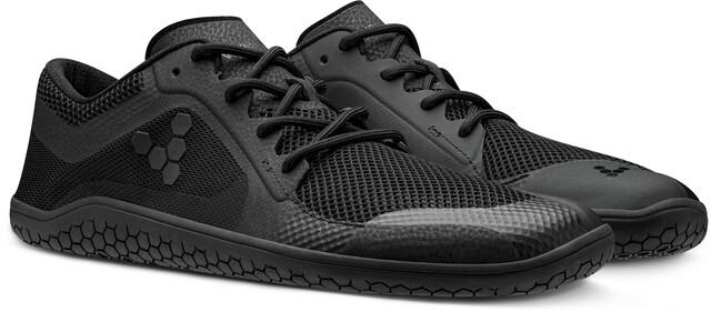 Vivobarefoot Primus Lite Shoes Dame black | Gode tilbud hos